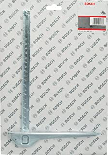Bosch 1608190007 Parallel Guide for GKS 55, Silver