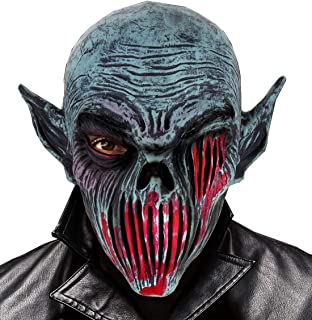 large mask prop