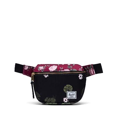 Herschel Supply Co. Fifteen (Fine China Floral) Bags