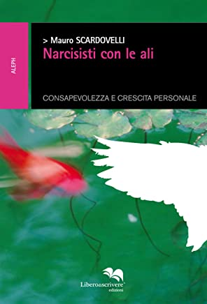 Narcisisti con le ali (ALEPH Vol. 4)