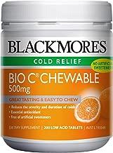 Bio C Chewable 500mg (200)