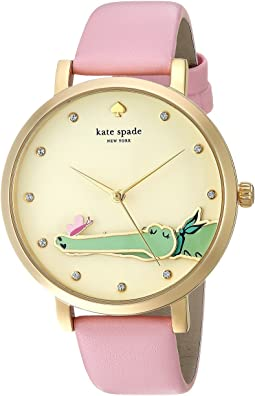 Kate Spade New York - Alligator Monterey - KSW1415