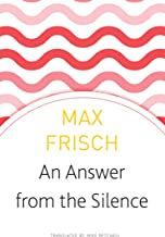 An Answer from the Silence: A Story from the Mountains (Swiss List)