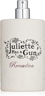 Romantina By Juliette Has A Gun For Women - Eau De Parfum, 100 Ml, 100ml