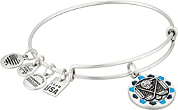 Alex and Ani - Ice Hockey Bangle