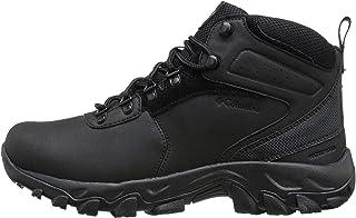 Men's Newton Ridge Plus Ii Suede Waterproof Hiking Shoe