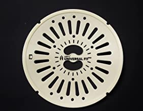 LSRP'S Universal Fit™ (26CM / 10.2 Inches) Universal/LG Semi Automatic Washing Machine Spin Cap/Spin Cover/Spinner/Dryer S...