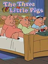 Best three little pigs movie Reviews
