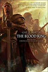 The Blood King: Epic Fantasy Action/Adventure (Chronicles of the Necromancer Book 2) Kindle Edition