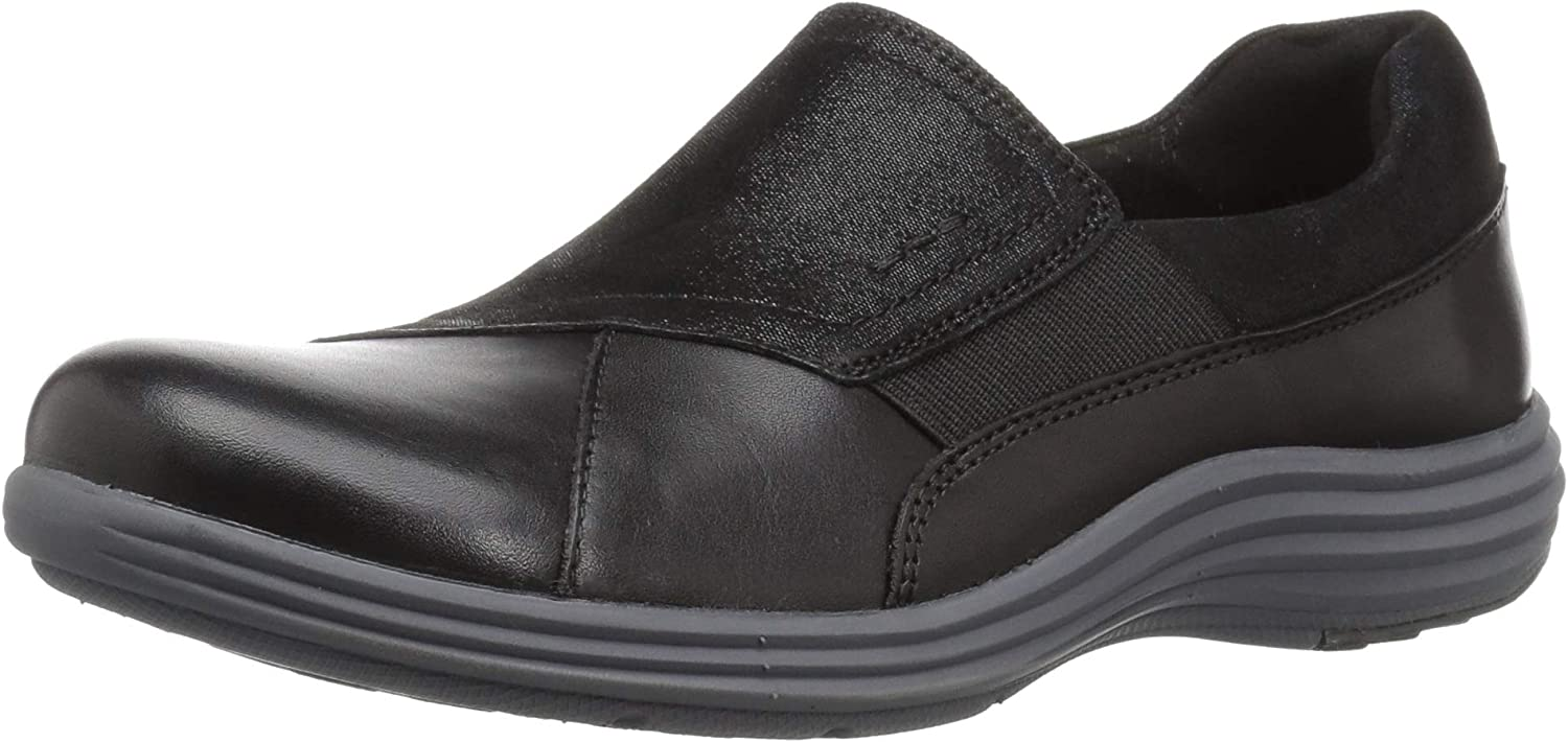Aravon Women's Beaumont Flat Ranking TOP17 Loafer Gore Cheap mail order specialty store