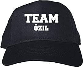 99 Volts Team Özil Men's Baseball Low Profile Style Hat Cap Adjustable