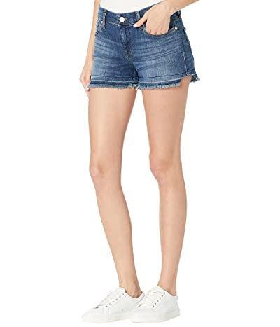 Blank NYC Essex Shorts in Close Attention