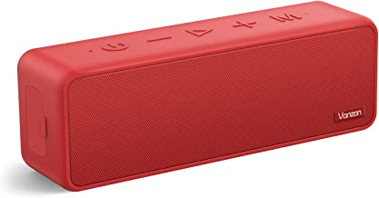 Bluetooth Speakers - Vanzon X5 Pro Portable Wireless...