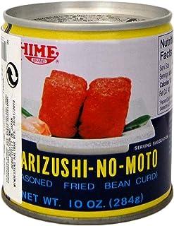 Jfc International Inarizsushi No Moto, 10-Ounce (Pack of 4)