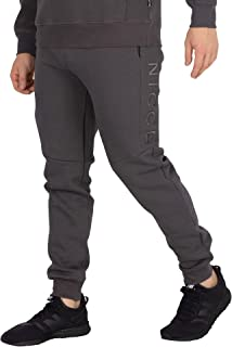 Nicce Fashion Jogger For Men - Grey, Size Medium (m03jg06)