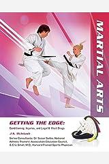 Martial Arts Kindle Edition