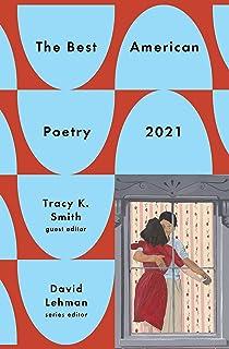 بهترین شعر آمریکایی 2021 (بهترین مجموعه شعر آمریکایی)
