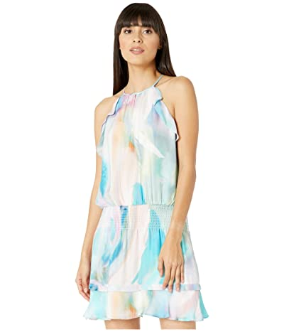 Parker Williame Dress (Pastel Swirl) Women