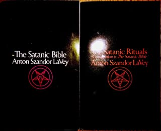 Best the satanic bible free Reviews
