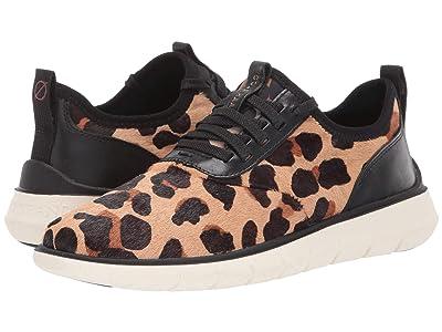 Cole Haan Generation Zerogrand Sneaker (Jaguar Haircalf) Women