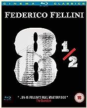 8 & a Half Frederico Fellini