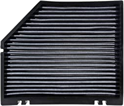 K&N Premium Cabin Air Filter: High Performance, Washable, Helps Protect against Viruses and Germs:  Designed For Select 2008-2017 Audi (Q5, A4, A5, S4, S5) Vehicle Models, VF3009