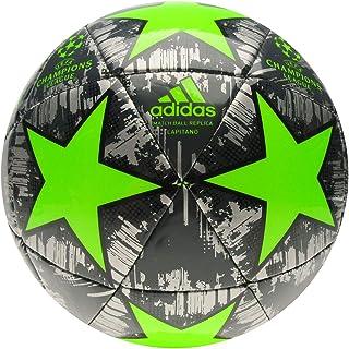 adidas Champions League Pelota de Partido capitán réplica Balón de Fútbol Edad de los niños 8-12 años Talla 4