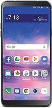 $58 » TracFone Carrier-Locked LG Stylo 4 4G LTE Prepaid Smartphone - Black - 16GB - Sim Card Included - CDMA (Renewed) (TFLML713DCR)