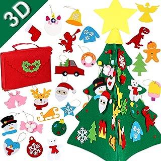 Best 3d christmas tree for door Reviews