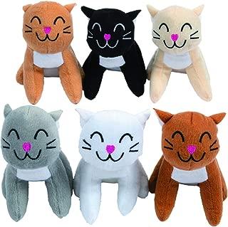 Best mini stuffed cats Reviews