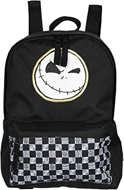 Disney Jack Check/Nightmare (Mini Backpack)