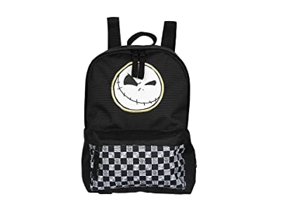 Vans Vans x The Nightmare Before Christmas Backpack Collection (Disney Jack Check/Nightmare (Mini Backpack)) Backpack Bags