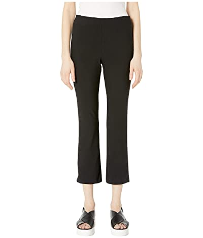 Vince Crop Flare (Black) Women