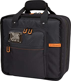 Roland Black Series Carry Bag for Three Boutique Modules (CB-BRB3)