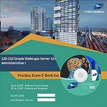 1Z0-133 Oracle WebLogic Server 12c Administration I Online Certification Video Learning Success Bundle (DVD)