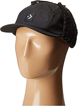 Earflap Camp Cap