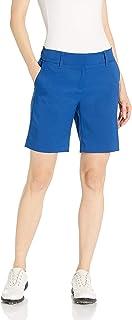 Cutter Women's Moisture Wicking, UPF 50+, Sage Short with Pockets