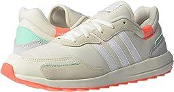 Chalk White/Footwear White/Signal Coral