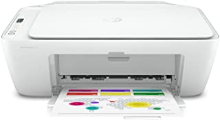 HP DeskJet 2752 Wireless All-in-One Color Inkjet Printer, Scan and Copy with Mobile Printing, 8RK11A (Renewed)