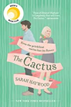 Best the cactus sarah haywood Reviews