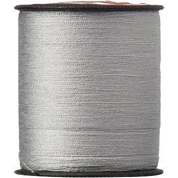 White Singer 150-yard All Purpose Polyester Thread