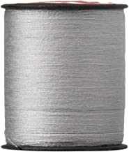 SINGER 60023 All Purpose Polyester Thread, 150-Yard, Nugrey