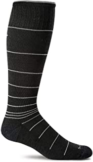 Sockwell Men's Circulator Moderate Graduated Compression Sock