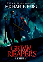 Grimm Reapers (English Edition)