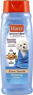 Hartz GB Dog EG Whitining Puppy Shampoo 532ml Groomer's Best Extra Gentle