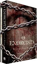 O Exorcista e a Nona Configuração de William Peter Blatty - Caixa