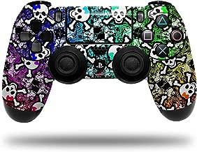 Best rainbow splatter ps4 controller Reviews