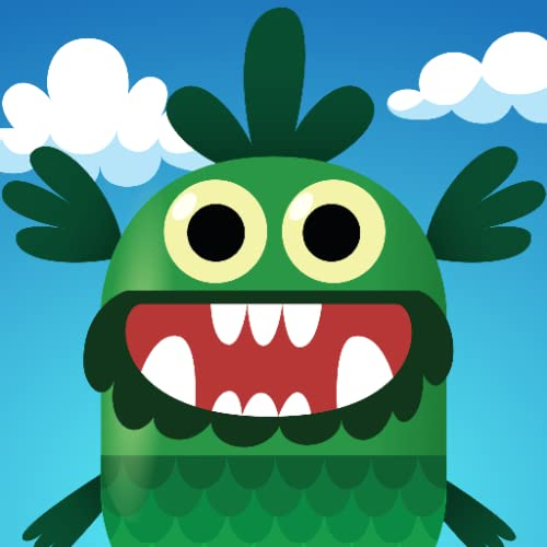 Teach Your Monster to Read | Phonics and Learn to Read (Make The Best Class Ever)