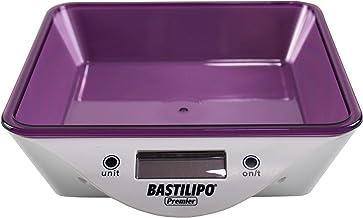 Bastilipo sca5K balance de Digital de cocina-sca5K