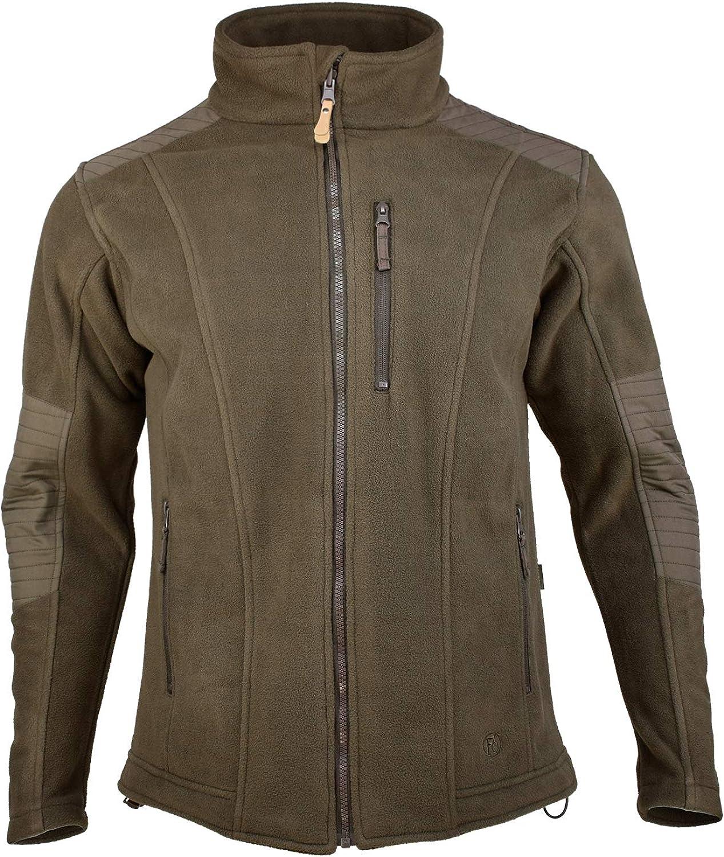 Outdoor Shaping Men's Warm Fleece Hunting Jacket Waterproof Breathable Military Tactical Sport Jacket